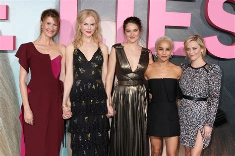 Big Little Lies  HBO Series Premiere