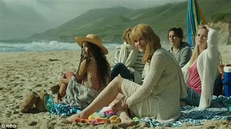 Big Little Lies reveals what happened on night of murder ...
