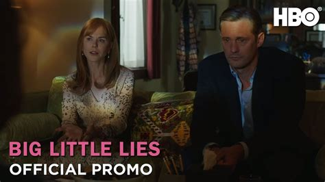 Big Little Lies: Season 1 Episode 3 Promo | HBO   YouTube
