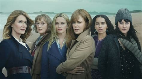 Big Little Lies season 2 episode 1 review: The Monterey ...