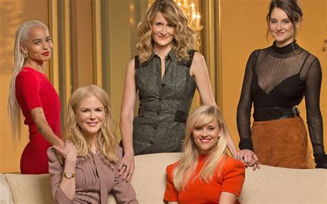 Big Little Lies Season 2 Episode 3  The End of the World ...