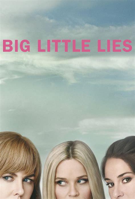 Big Little Lies   Série  2017    SensCritique