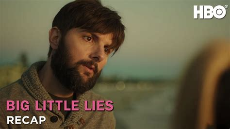 Big Little Lies:  Somebody s Dead   Season 1 Episode 1 ...
