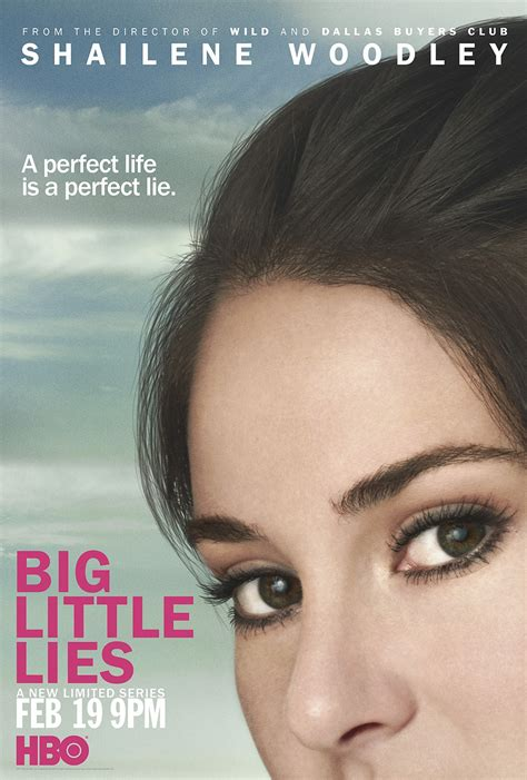 BIG LITTLE LIES Trailers, Images and Posters | The ...