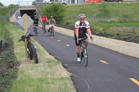 Bike Routes, Paths, & Trails   Sun Prairie, WI   Official ...