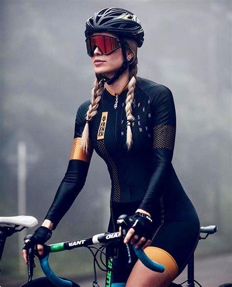bikefreedom : Photo | Cycling outfit, Road bike girl ...