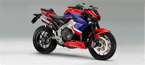 BikeLeaks. ¿Honda CB1000RR R 2021?   Motorbike Magazine