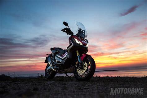 BikeLeaks. Honda X ADV 300 2020: ¡Se amplía la gama ...