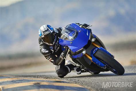 BikeLeaks. Yamaha YZF R1 2021: Más cercana a MotoGP ...