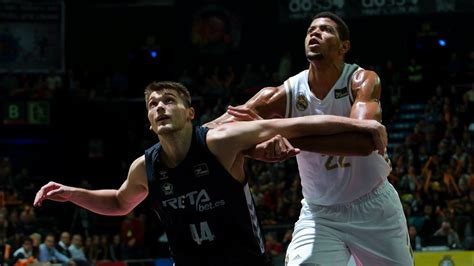 Bilbao Basket vs Real Madrid   ACB Liga J9   Part2    YouTube