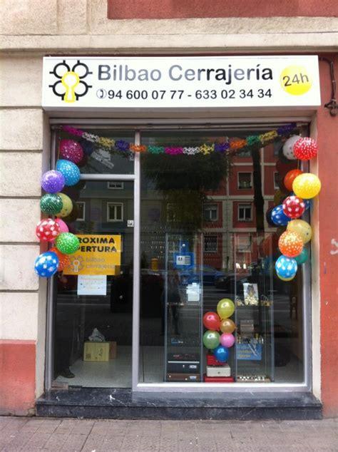 Bilbao Cerrajería ~ Bilbao De Día