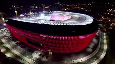 Bilbao sede UEFA EUROCOPA 2020   YouTube