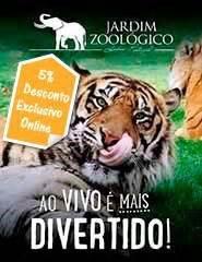 Bilhetes Visita Jardim Zoológico 2017   Jardim Zoológico