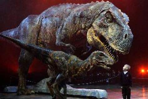 Biljetter till Walking With Dinosaurs   Köp biljetter till ...