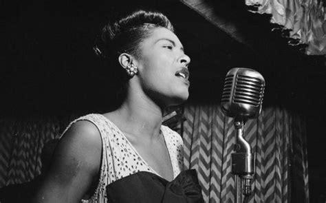 Billie Holiday, el rol que le valió un Globo de Oro a ...