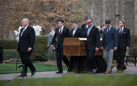 Billy Graham   Culto fúnebre será dia 02 de Março