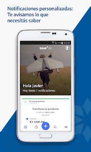 Bind24   Banco Industrial | PEI   Aplicaciones en Google Play