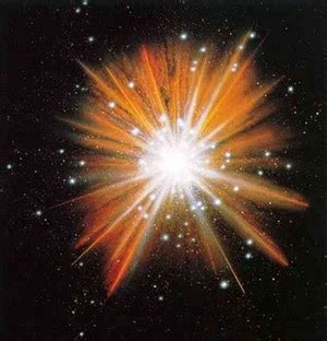 Bing bang teoria cosmos universo origen creacion genesis ...