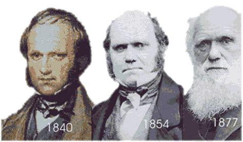 Biografía Ch. Darwin