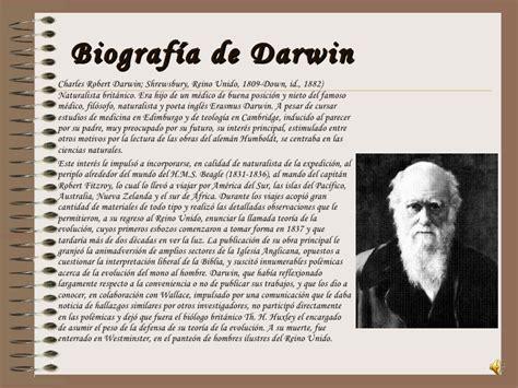 Biografia Charles Darwin | john lyell pictures news ...