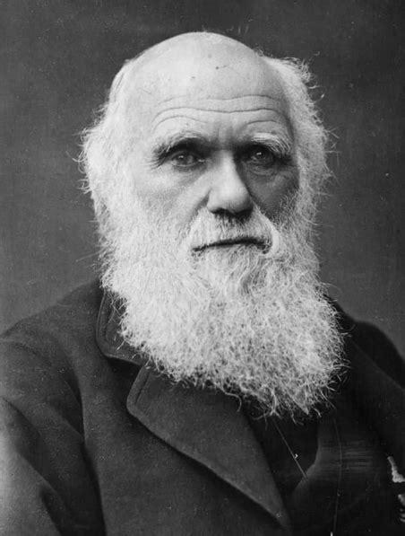 Biografía corta de Charles Darwin   Biografías Cortas