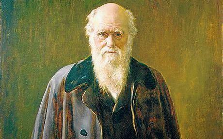 Biografía corta de la vida de Charles Darwin   Toluca ...