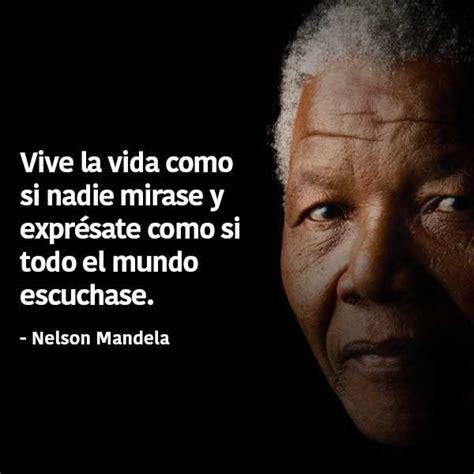 Biografía corta de Nelson Mandela | Biografías Cortas