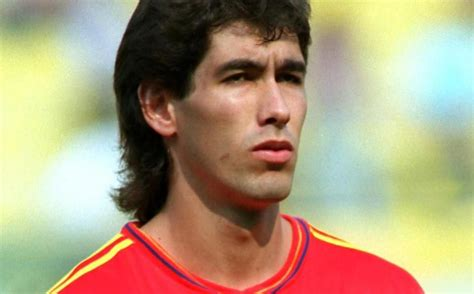 Biografía de Andrés Escobar, el jugador que murió por un ...