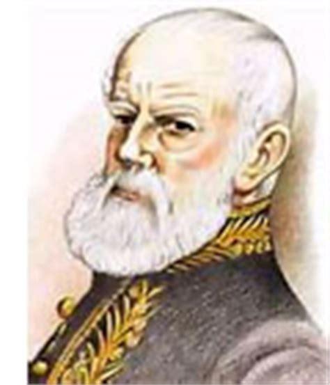 Biografia de Antonio José de Irisarri