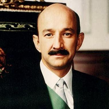 Biografía de Carlos Salinas de Gortari | Aquifrases