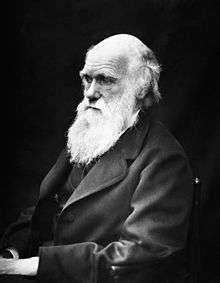 Biografía de Charles Darwin corta y resumida