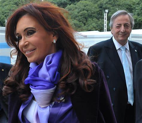 Biografía de Cristina Fernández de Kirchner | Cristina ...
