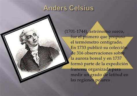 Biografía de fisicos famosos