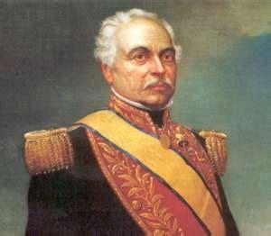 Biografía de José Antonio Paez ~ Nuestra Identidad Nacional