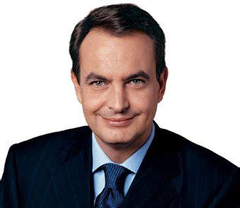 Biografia de José Luis Rodríguez Zapatero