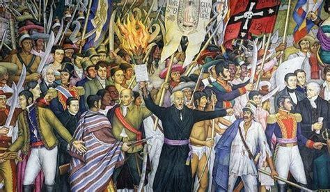 Biografía de la Independencia de México