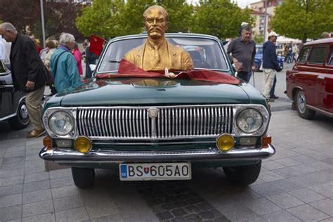 Biografía de Lenin   ¿Quién fue?