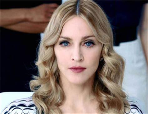 Biografia de Madonna