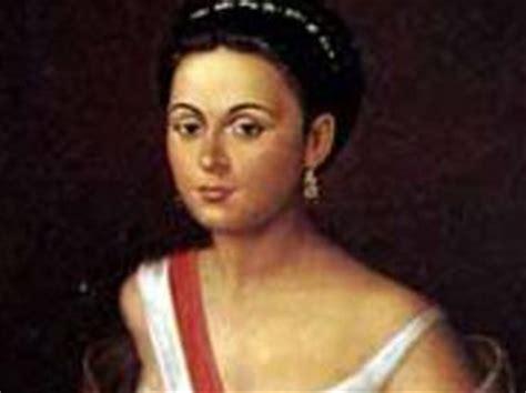 Biografía de Manuela Sáenz » Quien fue » Quien.NET
