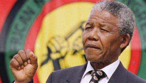 BIOGRAFIA DE NELSON MANDELA | BIOGRAFIA DE NELSON MANDELA ...