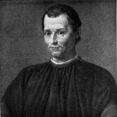 BIOGRAFIA DE   Nicolás Maquiavelo | Cultivando Lectura