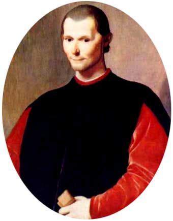 Biografia de Nicolás Maquiavelo | Maquiavelo, Nicolas ...