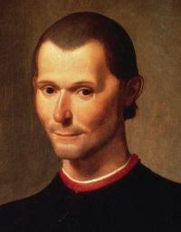 Biografía de Nicolás Maquiavelo   Red Historia