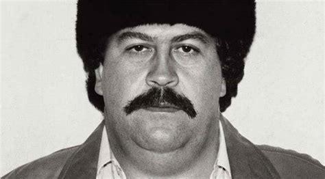 Biografía de Pablo Escobar corta y resumida ️