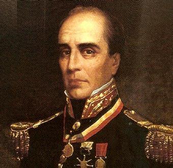 Biografia de Rafael Urdaneta