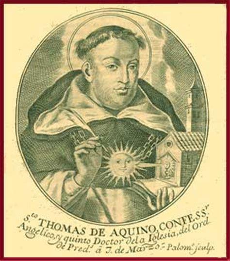 Biografía de Santo Tomás de Aquino | Radioevangelizacion