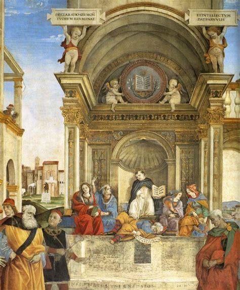 Biografía de Santo Tomás de Aquino: todo sobre su vida
