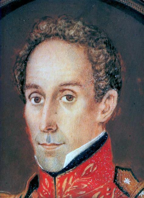 Biografía de Simón Bolívar   Simón Bolívar