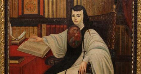 Biografía de Sor Juana Inés de la Cruz a 318 años de su ...