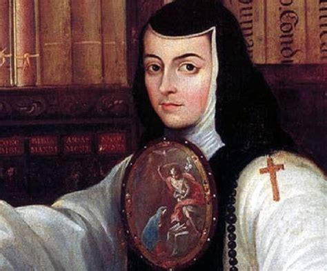 Biografía de Sor Juana Inés de la Cruz corta y resumida
